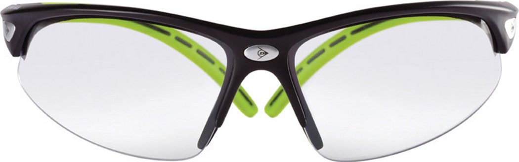Dunlop Squash Sports Benchmark I Armor Protective Safety Eyewear Glasses by DUNLOP (Image #1)