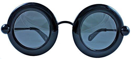 christopher-kane-ck-0005s-001-black-plastic-round-sunglasses-grey-lens