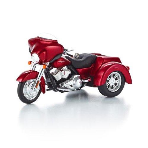 Harley Davidson Trike - 2