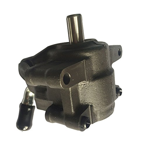 Power Steering Super Pump - DRIVESTAR 20-321 Brand New OE-Quality Power Steering Pump for Selected 2005-07 Ford F250, 2005-07 Ford F350, 2005-07 Ford F450, 2005-07 Ford F550, 2004-05 Ford Excursion Hydraulic Power Assist Pump