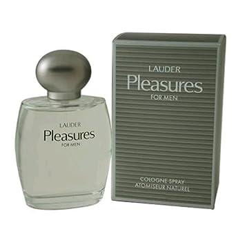 PLEASURES by Estee Lauder Men s Cologne Spray 3.4 oz – 100 Authentic