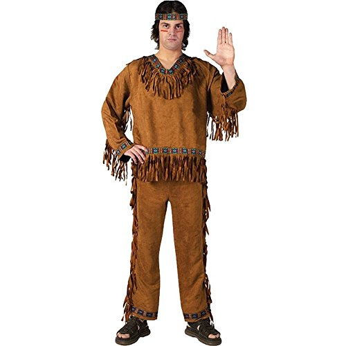 Fun World Native American Costume