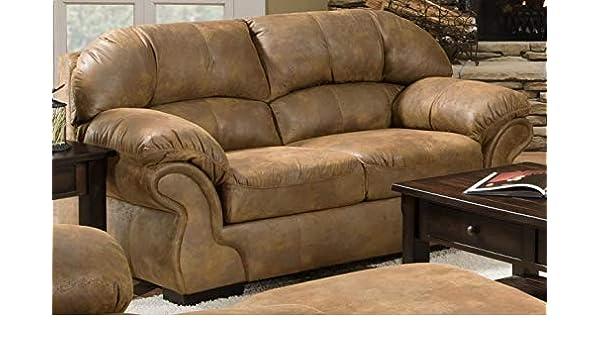 Amazon.com : Simmons Upholstery Pinto 6270-02 71