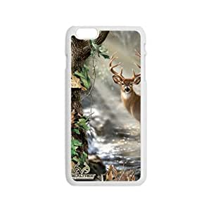 ORIGINE Realtree Deer Cell Phone Case for Iphone 6