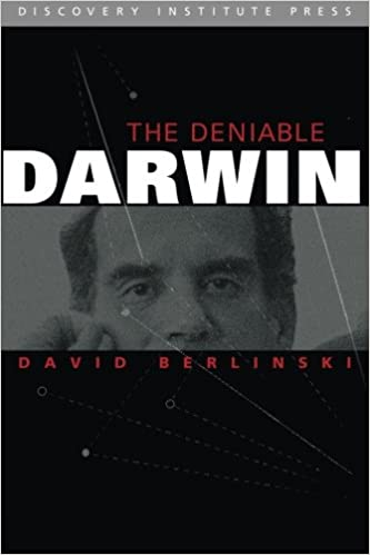 Book The Deniable Darwin