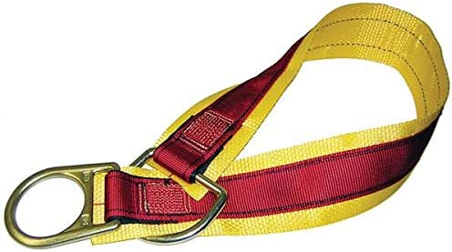 6 ft DBI SALA FALL PROTECTION ANCHOR STRAP i beam choker safety tie off nylon