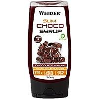 Weider Slim Choco Syrup - 350 gr