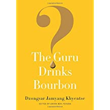 The Guru Drinks Bourbon?