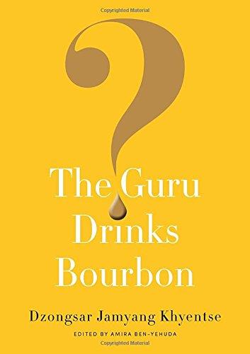 Czy guru pije burbon?
