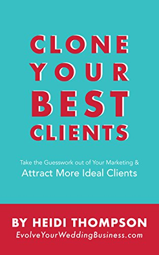Clone Your Best Clients Guesswork ebook product image