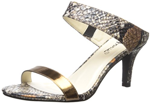 Annie Scarpe Da Donna Lanice Dress Pump Bronze