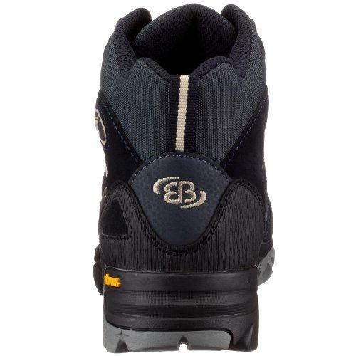 Bruetting - Zapatillas de deporte de ante para mujer Azul