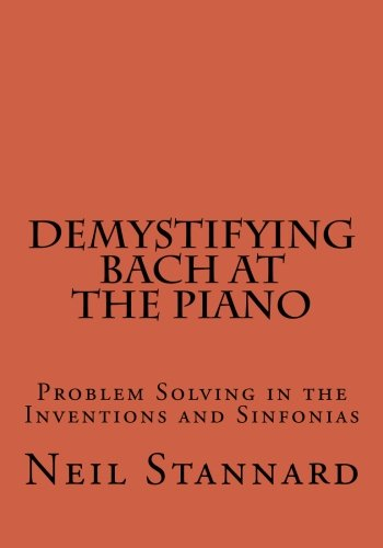 Download Demystifying Bach at the Piano: Problem Solving in the Inventions and Sinfonias ebook
