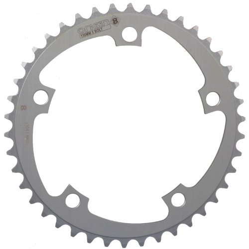 Origin8 Alloy Blade Chainrings, 94mm / 5 bolt / 32t 94 Mm Alloy Ring