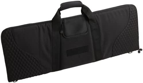 Uncle Mike s Discreet Weapons Case Medium, Black