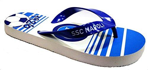 Claro Hombre Azul 39 Arnetta Sintético Para De Sandalias wvcq8UY