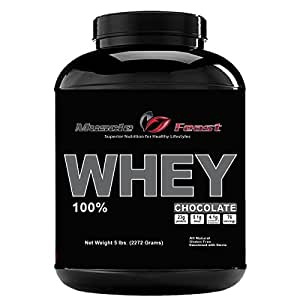 100% Whey Chocolate - 5lb