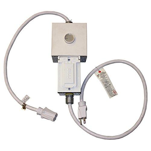 Celina Tent 2,000 watt Dimmer Switch