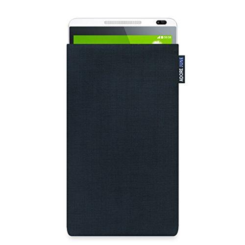 Adore June Classic Hülle für Huawei Mediapad X1 7.0 - original Cordura® - schwarz