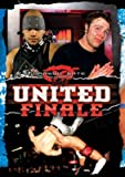 Dragon Gate USA- United Finale Wrestling DVD