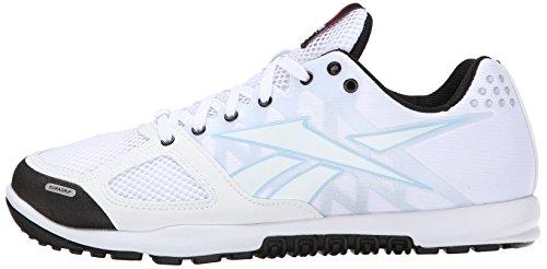 4fc0a1b9d149 Reebok Women s Crossfit Nano 2.0 Training Shoe - Import It All