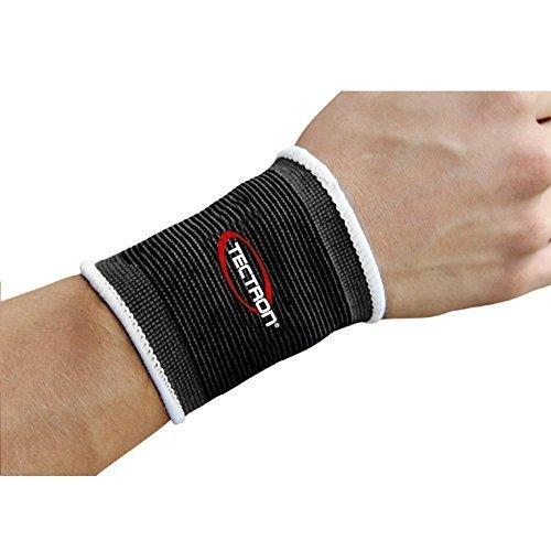 Carpal Tunnel Wrist Brace-Wrist Support, (Pack of 2), Black