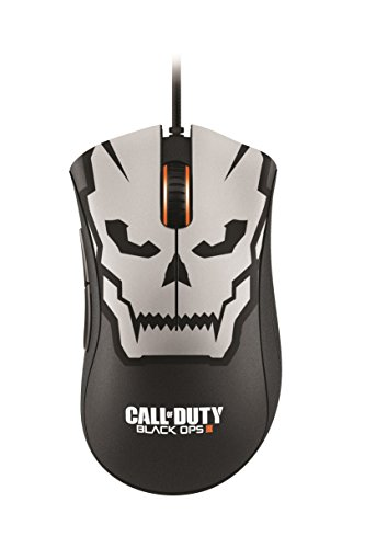 Razer DeathAdder Chroma Call Duty