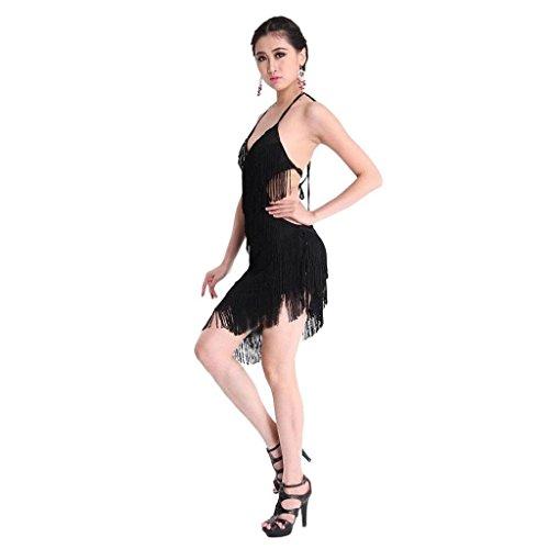 sexy salsa dress - 7
