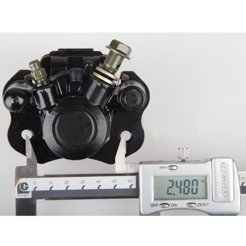 Four Wheeler Hydraulics : Brake master cylinders hydraulic caliper for cc