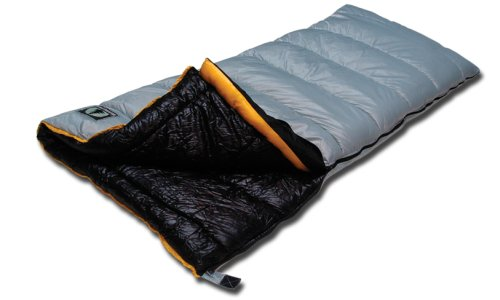 Black Pine Classic 0-Degree Sleeping Bag, Outdoor Stuffs