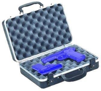 Plano Gun Guard DLX 2 - pistol Case