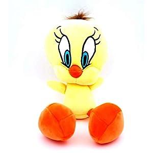 HC Toys LLP Plush Tweety...