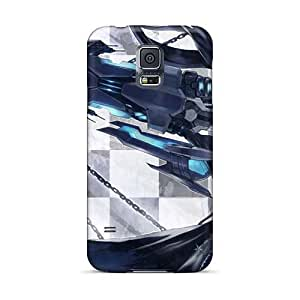 Samsung Galaxy S5 PyF15908IUok Provide Private Custom HD Papa Roach Series Shockproof Hard Cell-phone Cases -SherriFakhry
