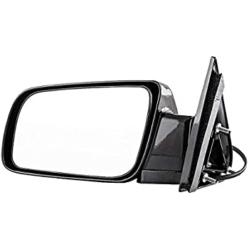 GM1320276 New Mirror Driver Left Side for Chevy Suburban Heated LH Hand Tahoe
