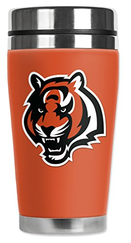 Cincinnati Bengals Travel Mug - 8