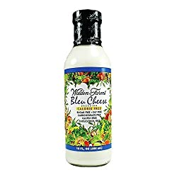 Walden Farms Bleu Cheese Dressing, 12 Oz (Pack Of 6)
