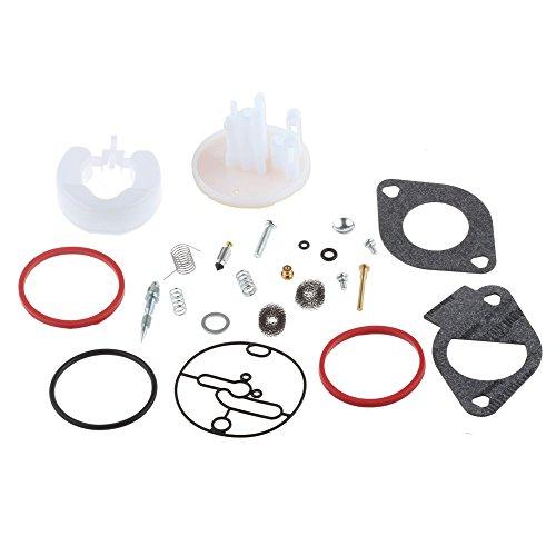 796184 carburetor overhaul kit
