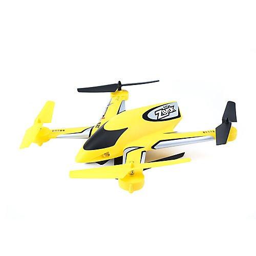 Blade Zeyrok BNF Toy Yellow product image