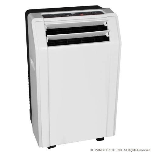 Koldfront 12,000 BTU Room Portable Air Conditioner