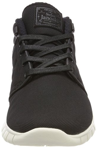 Nicekicks Precio Barato Nike Stefan Janoski Max Mid Black 807507-003 De Descuento Populares Edición Limitada De La Venta Barata f5LbV