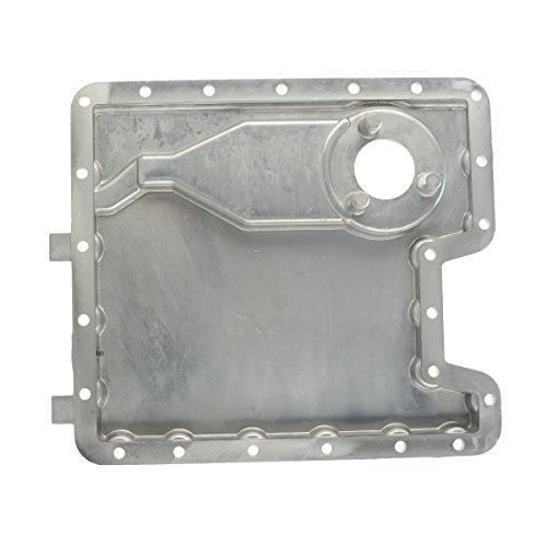 - A-Premium Lower Engine Oil Pan for BMW E53 Series X5 V8 4.4L 2000-2003 V8 4.6L 2002-2003