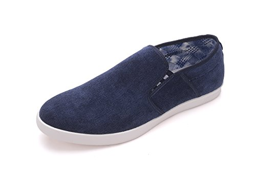 Navy Abbound02 Moccasins Shoes st Men's Cloth Dress beverly 0wZqfR8x0