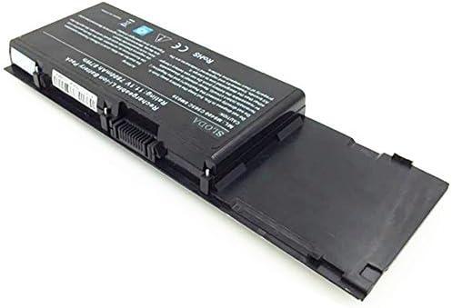 SLODA Nueva batería del ordenador portátil para Dell Precision ...