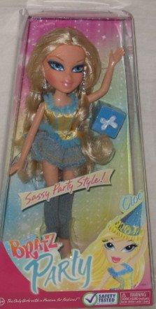 Bratz Party Doll - Cloe by MGA