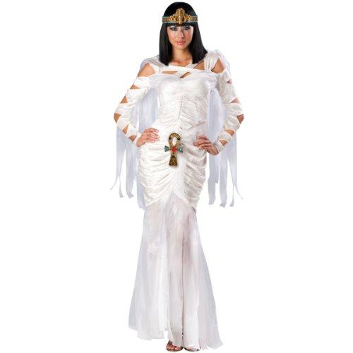 Women's Egyptian Mummy