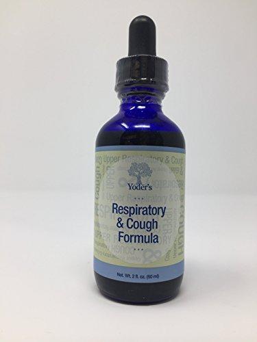 Yoder Naturals Respiratory & Cough Formula