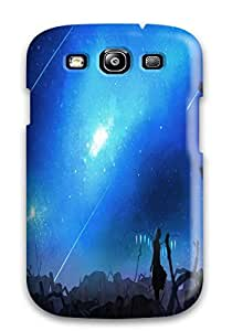 New Premium DanRobertse Blondes Skin Case Cover Excellent Fitted For Galaxy S3