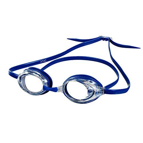 Óculos Natação Speedo Atac Marinho