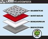 """EZwhelp - 47"""" x 47"""" - Machine Washable, Reusable"""