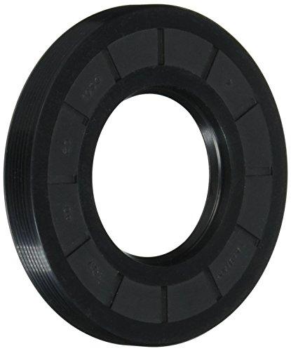 TCM 40X80X10SG-BX NBR (Buna Rubber)/Carbon Steel Oil Seal, SG Type, 1.574 x 3.149 x 0.393